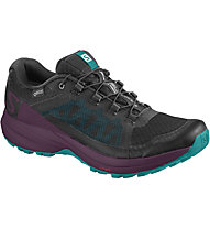 Salomon XA Elevate GTX - scarpe trail running - donna, Black
