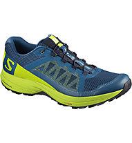 Salomon XA Elevate - Trailrunning-Schuh - Herren, Blue