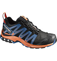 Salomon Xa Pro 3D GTX - Trailrunningschuh - Herren, Black/Orange