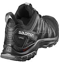 Salomon Xa Pro 3D GTX - Trailrunningschuhe - Herren, Black