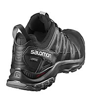 Salomon Xa Pro 3D GTX  - Trailrunning-Schuh - Herren, Blue/Black