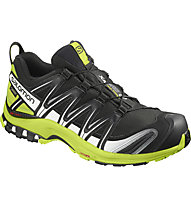 Salomon XA Pro 3D GORE-TEX - scarpe trailrunning - uomo, Black/Yellow