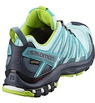 Salomon Xa Pro 3D GTX W - Trailrunningschuhe - Damen, Light Blue
