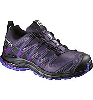 Salomon XA Pro 3D GTX Women - scarpe trail running donna, Violet