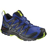 Salomon XA Pro 3D GTX - scarpe trail running - uomo, Blue