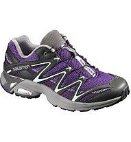 Salomon XT Salta Trailrunning Schuh Damen, Purple