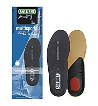Saluber Multisport 480, Dark Grey