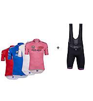 Santini SMS Komplet Giro d'Italia 2015