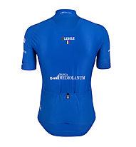 Santini SMS Maglia Giro d'Italia 2015, Blue