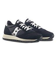 Saucony Jazz O' Vintage - Sneaker Freizeit - Herren, Black/White