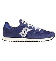 Saucony DXN trainer Vintage - sneakers - uomo, Blue/Grey