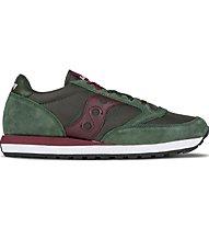 Saucony Jazz O' - sneaker - uomo, Green