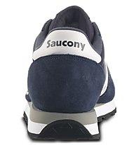 Saucony Jazz O' - sneaker - uomo, Navy/White