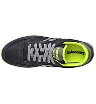 Saucony Jazz O' - sneaker - uomo, Grey/Yellow