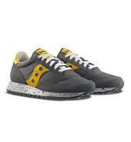 Saucony Jazz O' - Sneaker Freizeit - Herren, Grey/Yellow