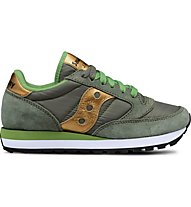 Saucony Jazz O' - sneakers - donna, Green