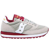 Saucony Jazz O' - sneakers - donna, Grey
