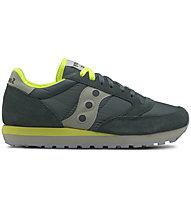 Saucony Jazz O' - sneakers - uomo, Green/Blue