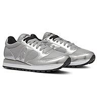 Saucony Jazz O' Metallic W - Sneaker Freizeit - Damen, Silver
