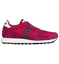 Saucony Jazz O' Vintage - sneakers - uomo, Red/White