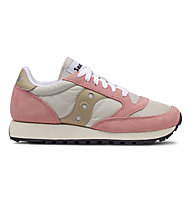 Saucony Jazz O' Vintage Woman - Sneaker - Damen, Rose/Light Brown