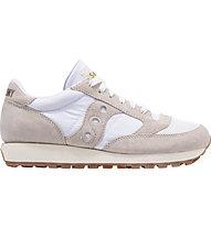 Saucony Jazz O'Vintage - Sneakers - Damen, Light Brown/White