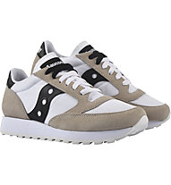Saucony Jazz O'Vintage - Sneakers - Damen, White/Brown