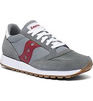 Saucony Jazz O'Vintage - sneaker - Herren, Grey/Red