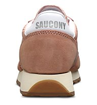 Saucony Jazz O' Vintage Suede W - sneakers - donna, Rose