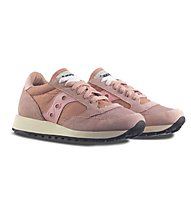 Saucony Jazz O' Vintage W - sneakers - donna, Rose