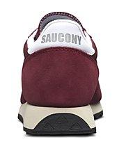 Saucony Jazz O' Vintage W - Sneaker Freizeit - Damen, Bordeaux