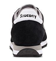 Saucony Jazz O' - Sneaker Freizeit - Herren, Black/White
