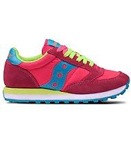 Saucony Jazz O' W - sneakers - donna, Pink