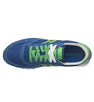 Saucony Jazz O' - sneakers - uomo, Blue/Green