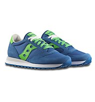 Saucony Jazz O' - sneakers - uomo, Blue/Green