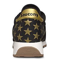 Saucony Jazz Originals Triple Special Edition - sneakers - donna, Black/Gold