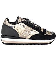 Saucony Jazz SMU W - sneakers - donna, Black