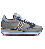 Saucony Jazz O' Triple Limited Edition - Sneakers - Damen, Grey/Blue