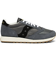 Saucony Jazz O' Vintage - sneakers - uomo, Grey/Black