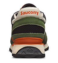 Saucony Shadow O' - sneakers - uomo, Green/Black
