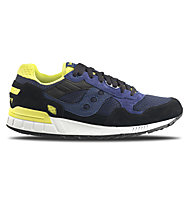 Saucony Shadow 5000 Limited Edition - sneakers - uomo, Black/Blue