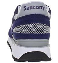 Saucony Shadow Original W - sneakers - donna, Blue/Grey