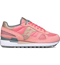 Saucony Shadow Original - sneakers - donna, Pink
