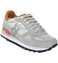 Saucony Shadow Original - sneakers - donna, Grey/Orange