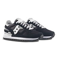 Saucony Shadow Originals W - sneakers - donna, Black/Grey