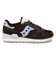 Saucony Shadow Smu Iridescent W - Sneakers - Damen, Black