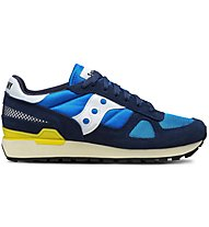 Saucony Shadow Vintage - sneakers - uomo, Blue/Light Blue