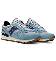 Saucony Shadow Vintage - Sneaker - Herren, Light Blue/Blue
