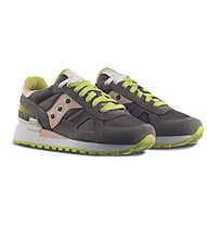 Saucony Shadow Originals W - sneakers - donna, Rose/Lime