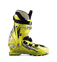 Scarpa Alien, Yellow Fluo